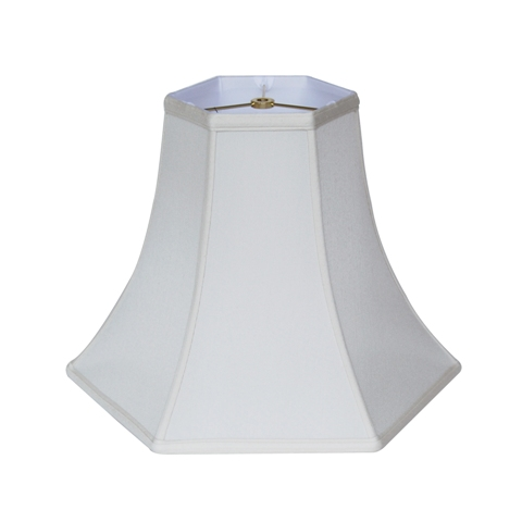 Deep Hexagonal Bell--Supreme Satin(H)