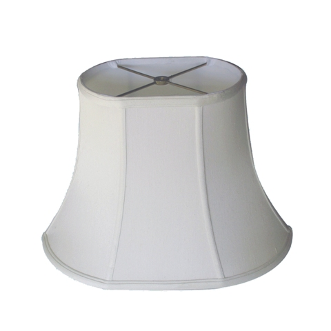 Regular Bell Oval--Supreme Satin--O