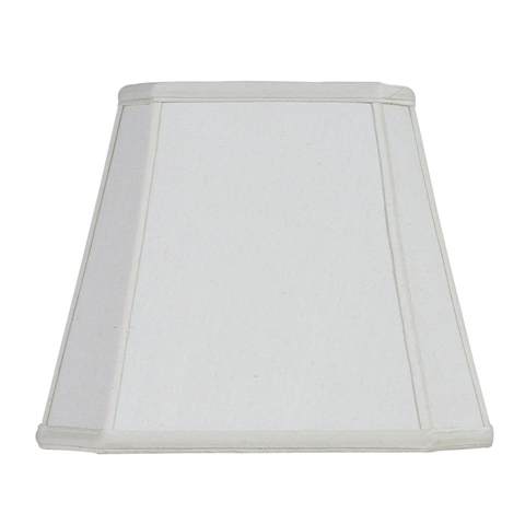 Wide Top Cut Corner Square --Supreme Satin--Q
