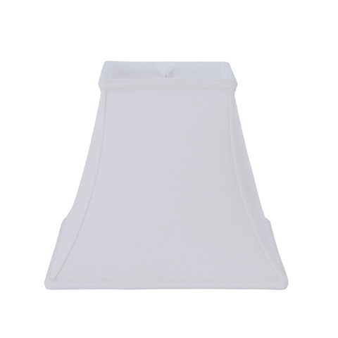 Basic Square Bell--SBH--White
